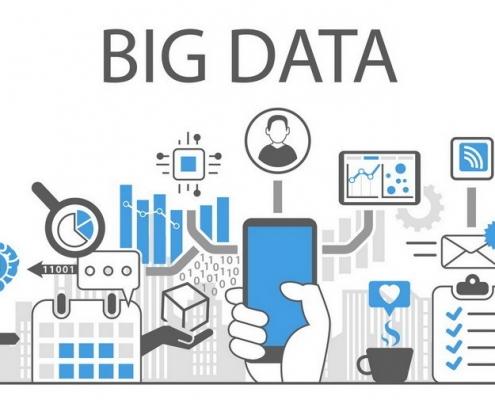 کلان داده (big data) چیست