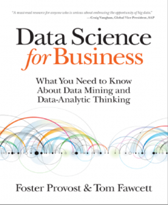 کتاب Data Science for Business