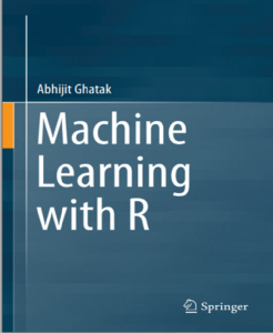کتاب Machine Learning with R