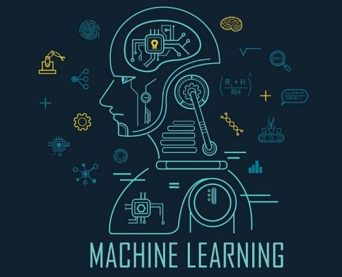 machine learning چیست