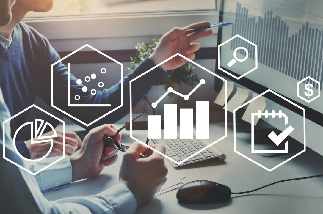 هوش تجاری در سازمان ها