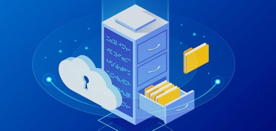 تفاوت انبار داده و پایگاه داده چیست