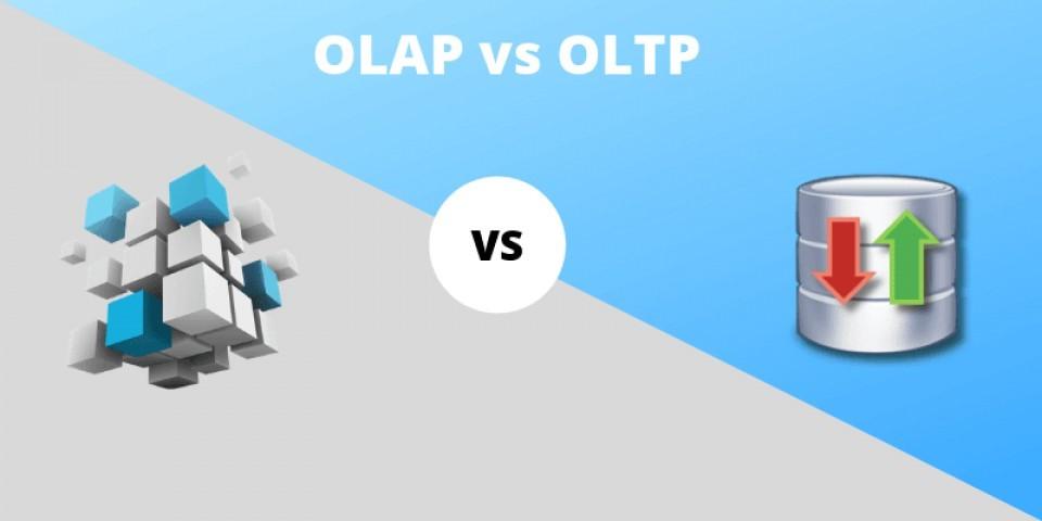 تفاوت OLAP و OLTP