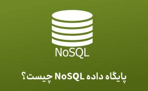 پایگاه دادهNoSQL چیست